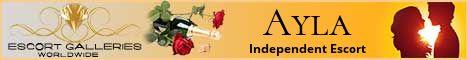 Ayla - Independent Escort