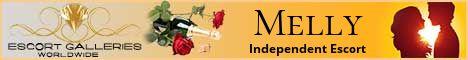 Melly - Independent Escort