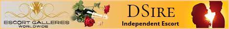 DSire - Independent Escort