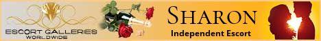 Sharon - Independent Escort