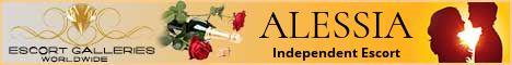 ALESSIA - Independent Escort