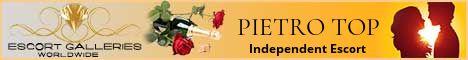 PIETRO TOP - Independent Escort