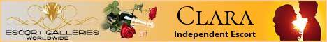 Clara - Independent Escort