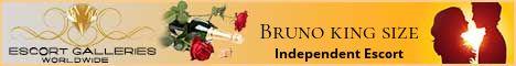 Bruno king size - Independent Escort