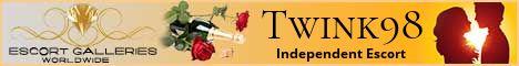 Twink98 - Independent Escort