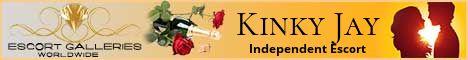 Kinky Jay - Independent Escort