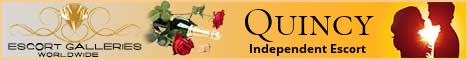 Quincy - Independent Escort