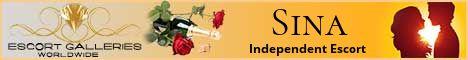 Sina - Independent Escort