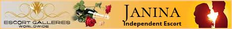 Janina - Independent Escort