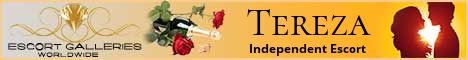 Tereza - Independent Escort