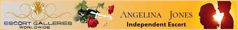 Angelina Jones - Independent Escort
