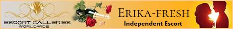 Erika-fresh - Independent Escort