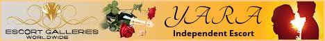 YARA - Independent Escort