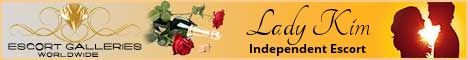 Lady Kim - Independent Escort