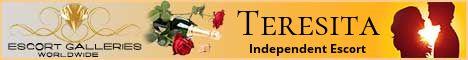 Teresita - Independent Escort
