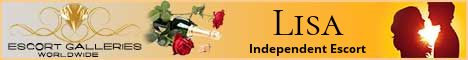Lisa - Independent Escort