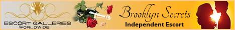 Brooklyn Secret - Independent Escort