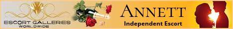 Annett - Independent Escort
