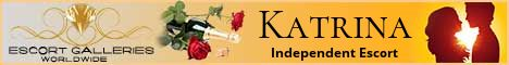 Katrina - Independent Escort