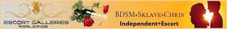 BDSM Sklave Chris - Independent Escort