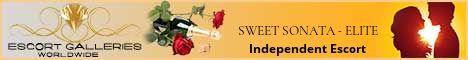 SWEET SONATA - ELITE - Independent Escort