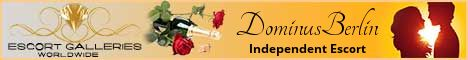 DominusBerlin - Independent Escort