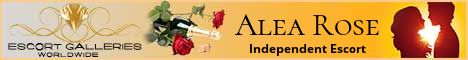 Alea Rose - Independent Escort