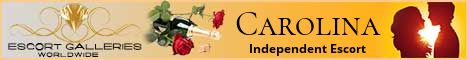 Carolina - Independent Escort