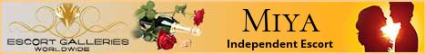 Miya - Independent Escort