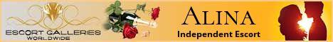 Alina - Independent Escort