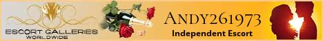 Andy261973 - Independent Escort