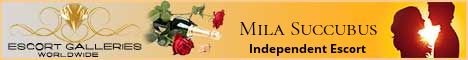Mila Succubus - Independent Escort