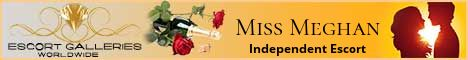 Miss Meghan - Independent Escort