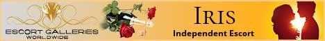 Iris - Independent Escort