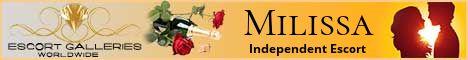 Milissa - Independent Escort