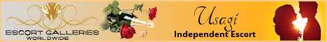 Usagi - Independent Escort