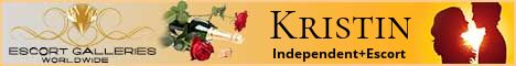 Kristin - Independent Escort