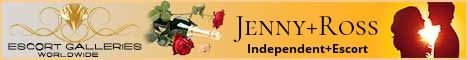 Jenny Ross - Independent Escort