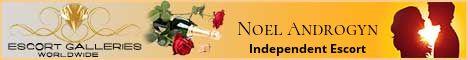 Noel Androgyn - Independent Escort