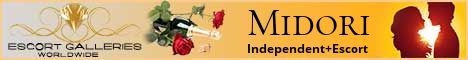 Midori - Independent Escort