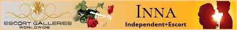 Inna - Independent Escort