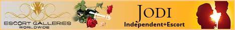 Jodi - Independent Escort