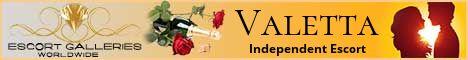 Valetta - Independent Escort