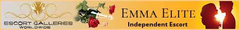 Emma Elite - Independent Escort