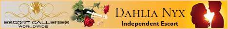 Dahlia Nyx - Independent Escort