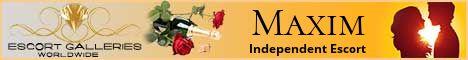 Maxim - Independent Escort
