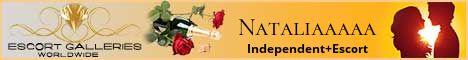 Nataliaaaaa - Independent Escort