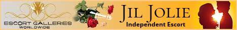 Jil Jolie - Independent Escort