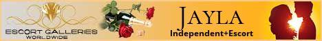 Jayla - Independent Escort