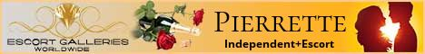 Pierrette - Independent Escort